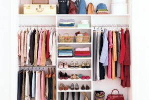 Top Tips for Making Your Closet Look Bigger and Brighter
