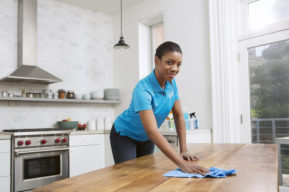 Chicago house Cleaners