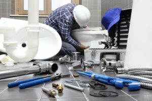 Pleasant Ways to Maintain Your Home Plumbing System