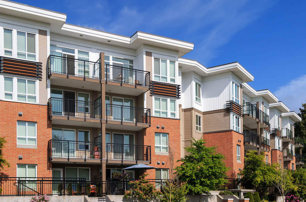 Types Of Coverages Included In A Condominium Insurance Policy