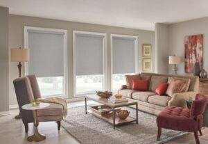 Finding the Right Living Room Blinds for a Minimal and Sophisticated Touch