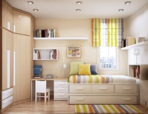 Best Room Design For Small Space