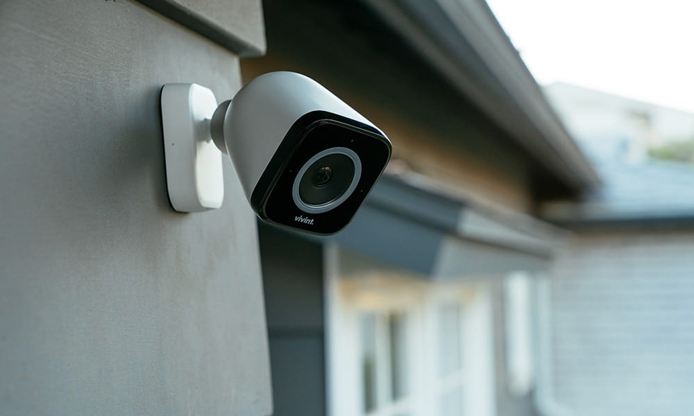 Home Security Basics
