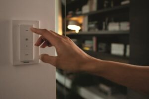 Control Your House´s Lighting With Smart Light Switches