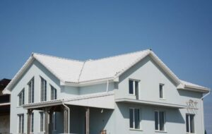 How to Keep Homes Cool With Cool Roofs?