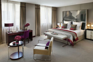 Popular Decor and Amenities Ideas for Luxury Hotels