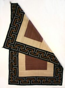 The History of Native American and Navajo Textiles