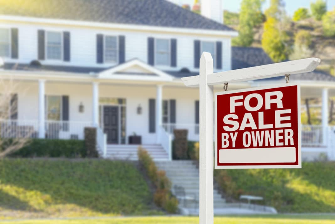 Preparing Your Home to Hit the Open Market