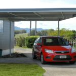 How to Make a Strong Carports to Prevent From Carnapping