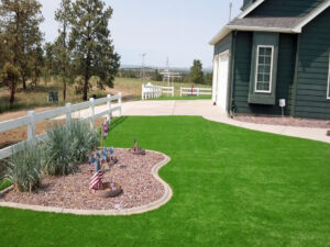 10 Best Place to Put Synthetic Grass at Home