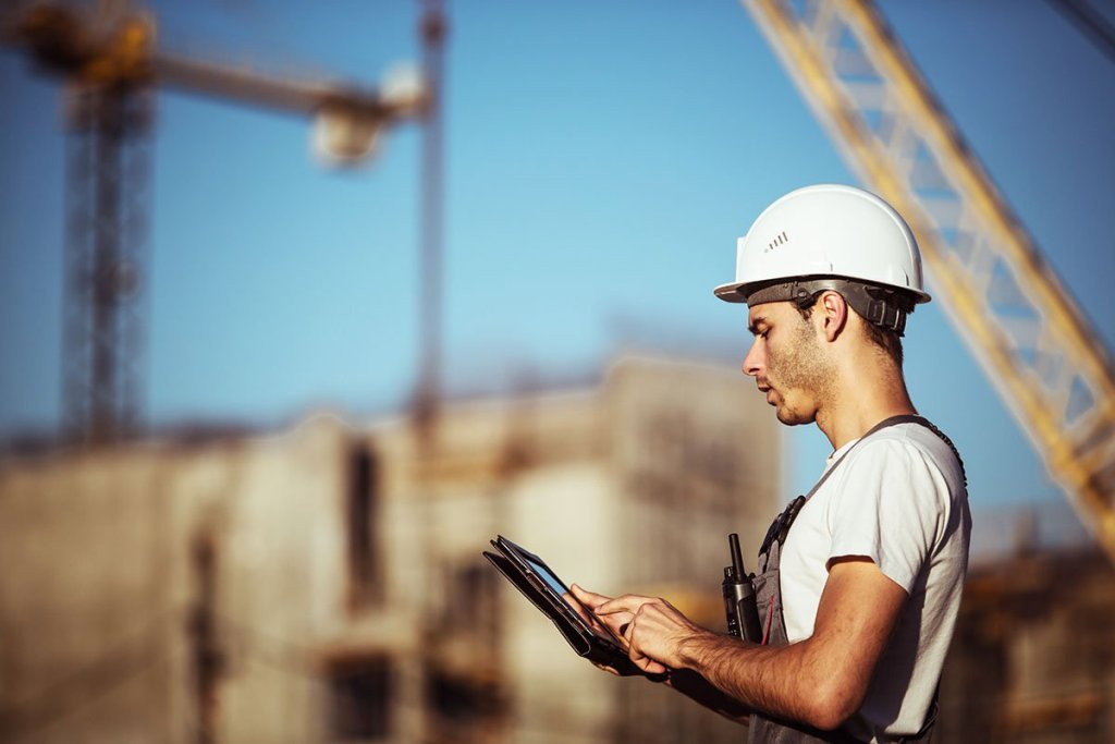 Benefits of Mobile Technology in Construction