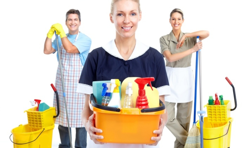 Do The Cleaning Service Providers Have Experience, Accreditations, And Affiliations