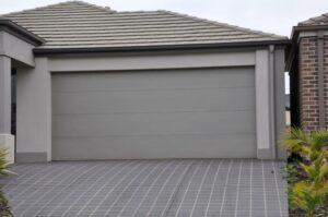 The 6 Different Types of Garage Doors