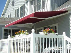 How to Choose a Home Awning