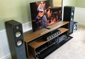 How to Attain Premium Sounds from Your Home Theater