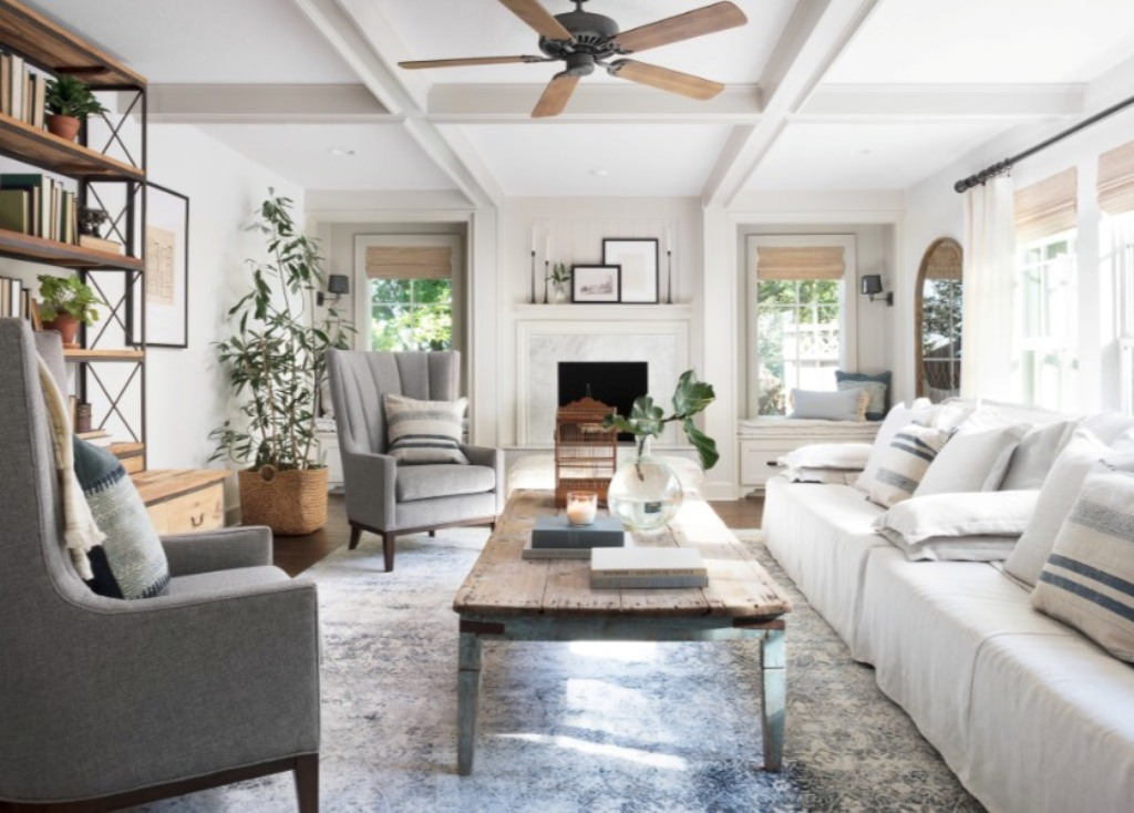 Install Ceiling Fans in Your Home