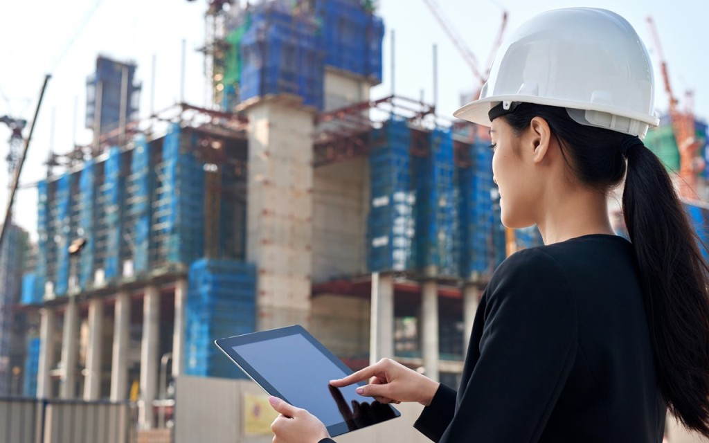 Key Drivers of Mobile Technology in Construction