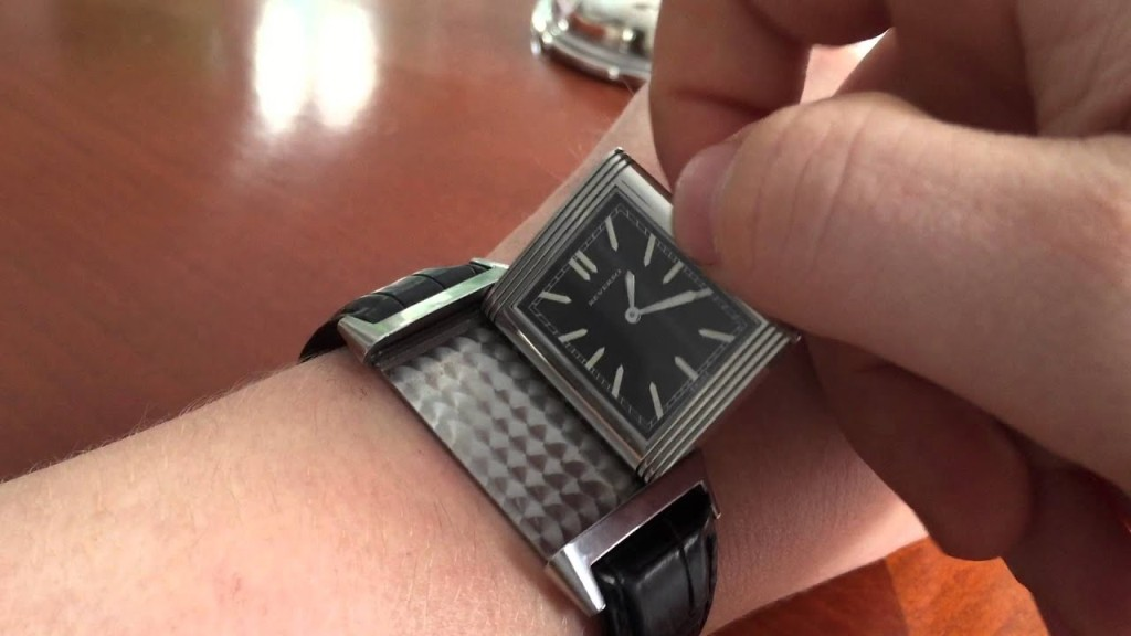 The New Reverso Tribute to 1931