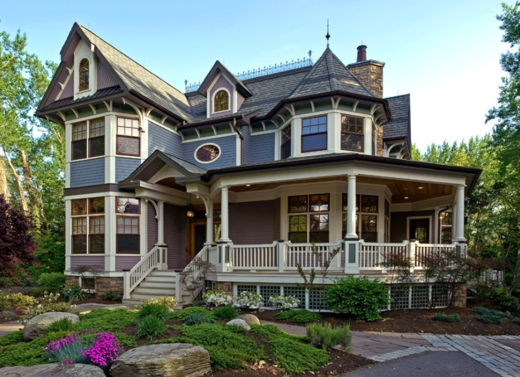 What About Older Homes