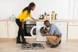 Reasons to Hire a Pro For Appliance Repair