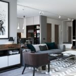 How to Arrange Your Home in Minimalist Interior Design?