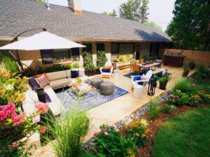 Backyard Beauty: 9 Top Backyard Design Trends You'll Love