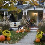 A Step-by-Step Guide to Throwing the Best Outdoor Halloween Party on Your Own