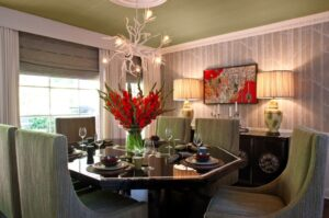 Tips on Decorating Your House with Jewelry