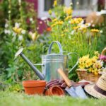5 Environmentally-Friendly Gardening Tools for Your Garden
