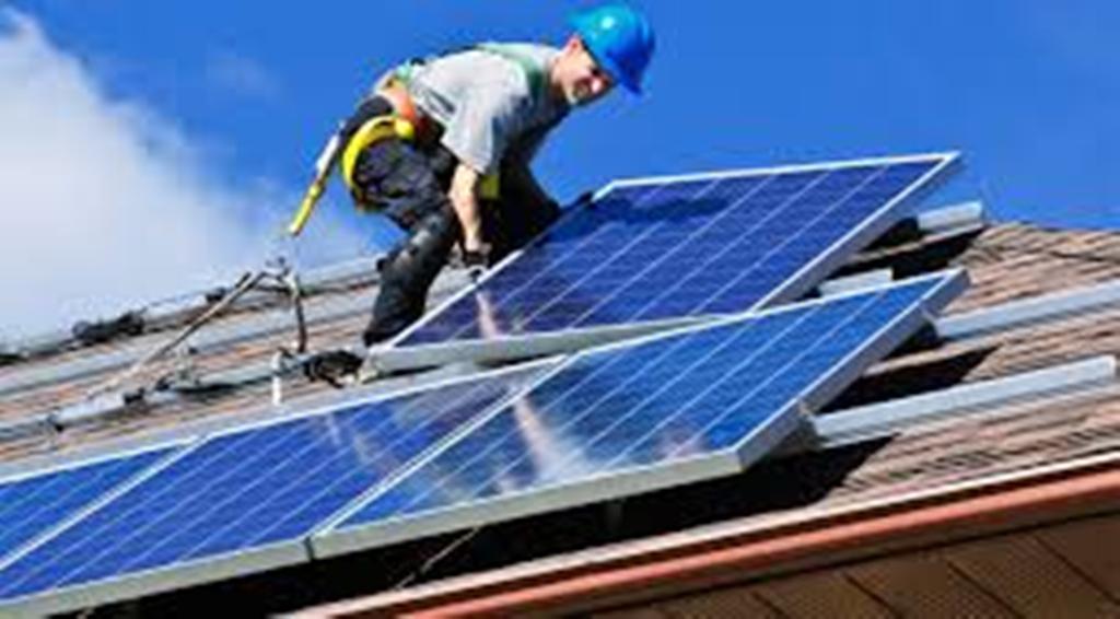 Solar Saves Money on Your Energy Bill