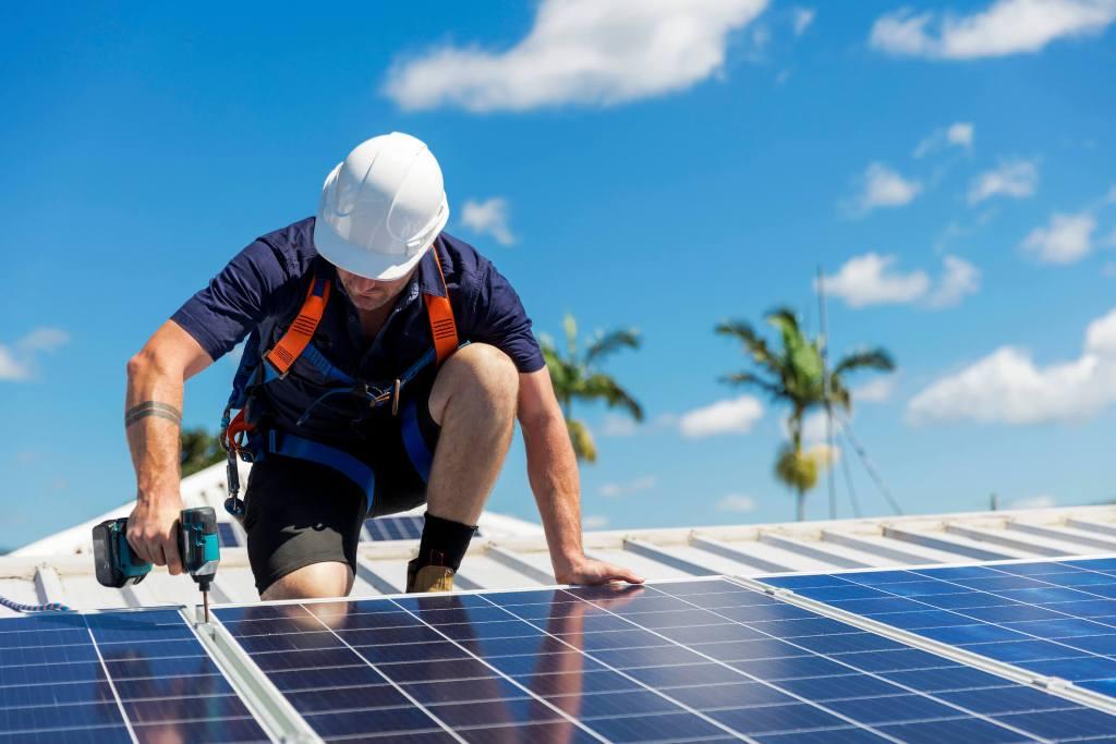 Solar is Inexhaustible