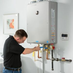 Tankless Water Heater: The Pros and Cons You Should Be Familiar With