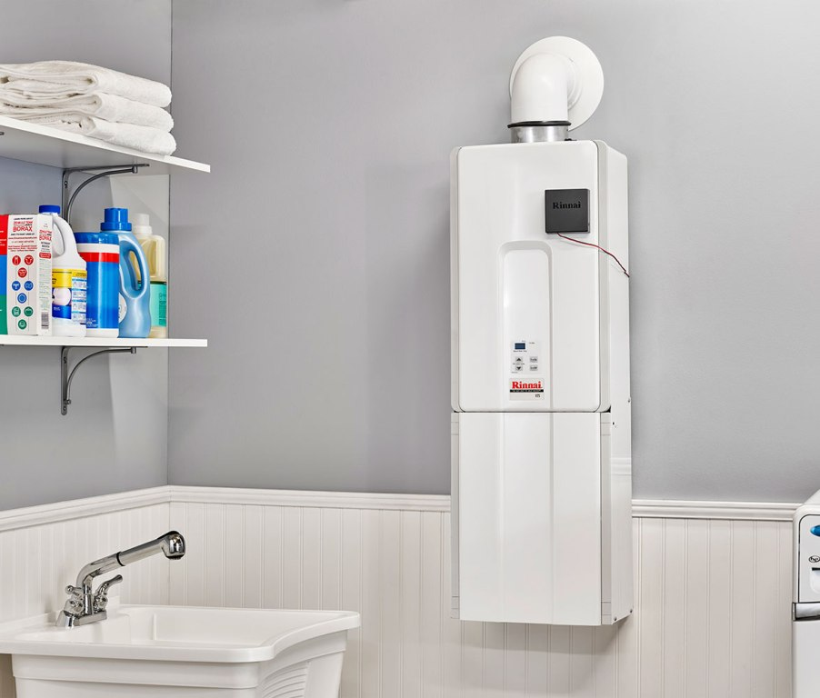 The Cons Of Choosing A Tankless Water Heater