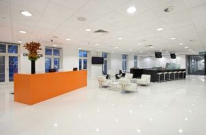 Office Refurbishment – Best Way to Transform Your Workplace