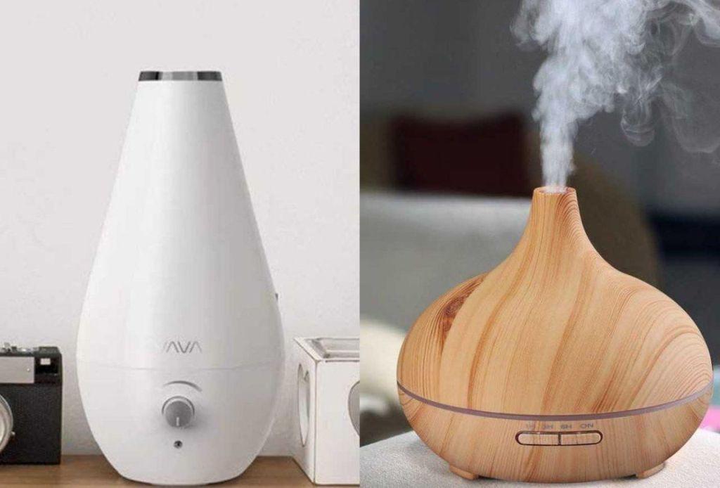 Warm vs Cool Mist Humidifier