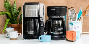 Wake Up and Smell the Coffee: 7 Best Coffee Makers of 2020