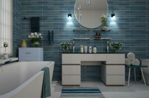 What Every Bathroom Needs