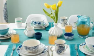 Buying Guide: Everything You Need to Know About Buying Tableware