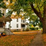 Exterior Maintenance Tips: What to Do in the Fall