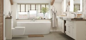 Discover The Latest Brathroom Fitter in Brighton
