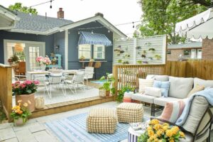 Here's How You Can Design a Great Outdoor Space For Your Home