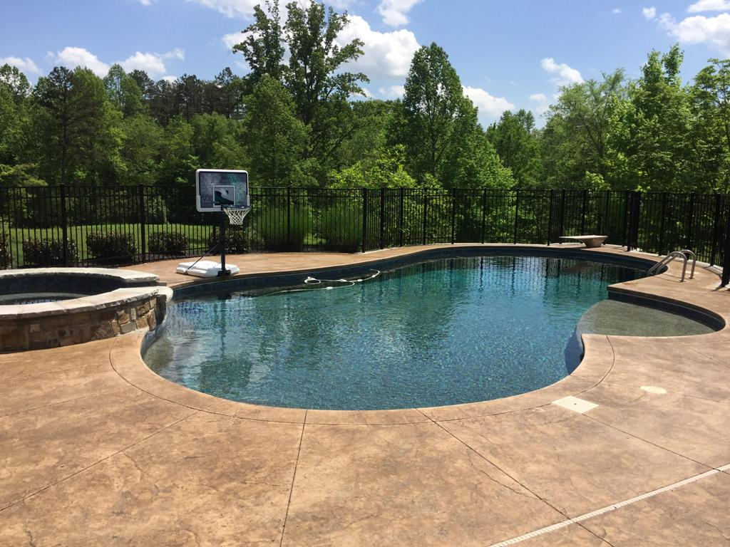 What are the pool supplies you can buy