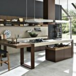 Design a Modern Kitchen That Enhances Your Kitchen Experience