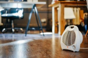 Stay Warm This Winter: Electric Panel Heaters & Other Tips