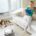 Mi Robot Vacuum Cleaner S5: A Real Cleaning Robot