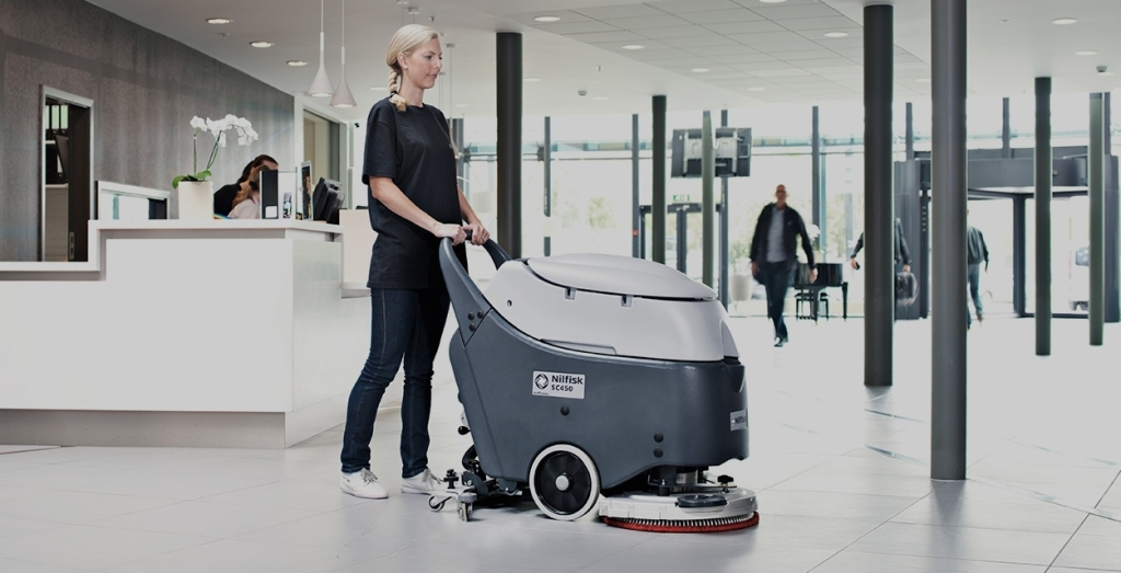 Why is it better to hire cleaning equipment