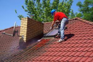Questions you Should Ask Before Hiring a Roof Cleaning & Restoration Company