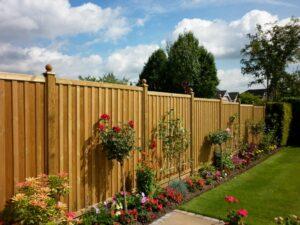 Choosing Your Garden Fence – A Few Essential Considerations