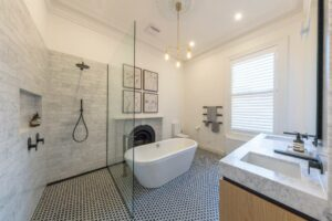 Top 4 Tips for Bathroom Renovations in Melbourne