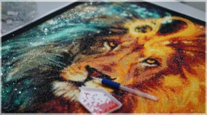 Effective Diamond Painting Tips for Beginners
